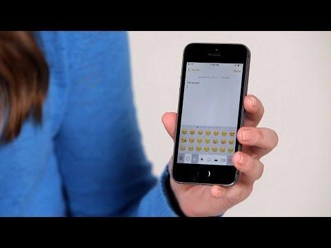 How to Type Emoji Fonts | Mac Basics