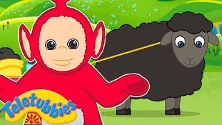 Teletubbies | Baa Baa Black Sheep & Many More | Nursery Rhymes for Children | Kids Songs Teletubbies