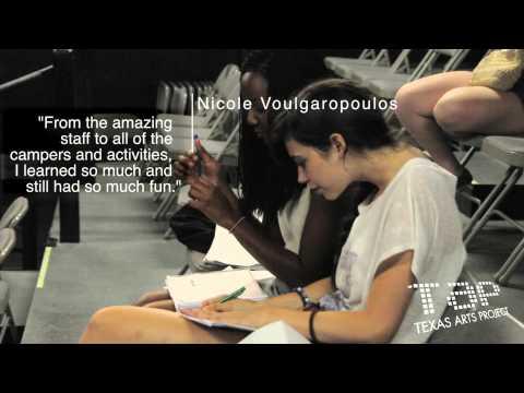 ACTING at Texas Arts Project