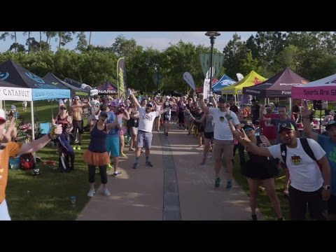 2017 Memorial Hermann IRONMAN Texas North American Championship
