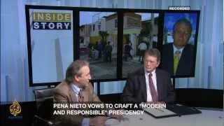 Inside Story Americas - Mexico: The PRI's 'second chance'?