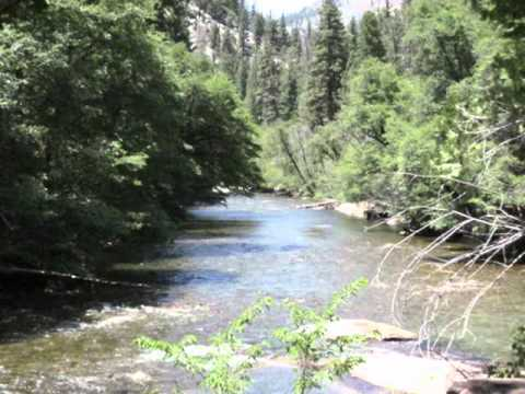 June 2012 Backpack to Golden Trout Wilderness