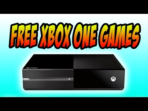 How To Get FREE Xbox One Games ( GAME SHARING)