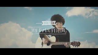 Tiên Tiên - My Everything (Official MV)