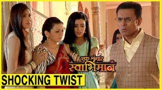 Karan LEAVES The House   Meghna GUILTY   Ek Shringaar Swabhimaan   TellyMasala