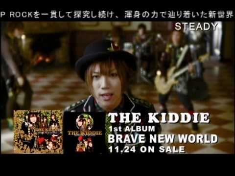 Xxx Mp4 STEADY/THE KIDDIE 3gp Sex