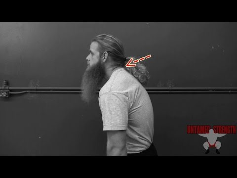 BENCH STRONGER: Fix Your Wonky Shoulders (Ft. Alan Thrall)