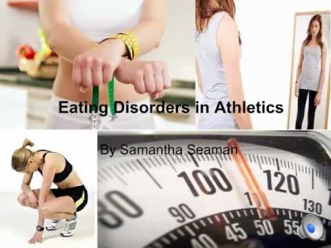 Disordered Eating in Athletes
