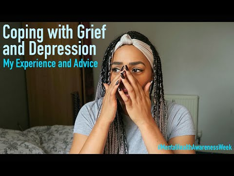 Life Update - Coping With Grief and Depression, Giving Thanks and 10k Competition Winner!