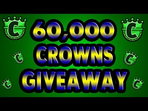 (Closed) Wizard101 HOW TO GET 60,000 CROWNS FOR FREE (Wizard101)