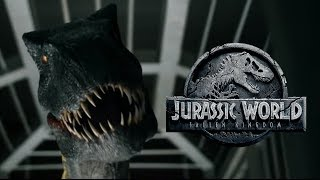 Download Why Did The Indoraptor Need A Mother In Jurassic World: Fallen Kingdom? Video