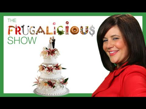 Save Hundreds on Wedding Planning! (The Frugalicious Show)