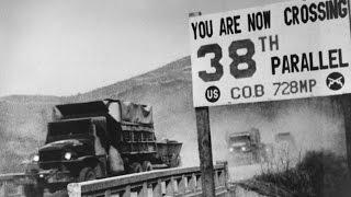 Storia della guerra di Corea.