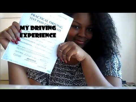 My Experience Learning How To Drive A Manual Car