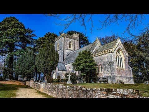 The bells of Brownsea Island, Dorset