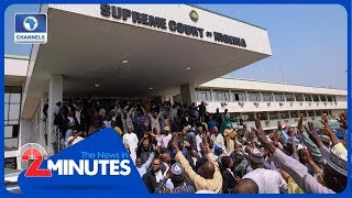 Gov'ship Poll: S/Court Delivers Judgement On Kano, Sokoto