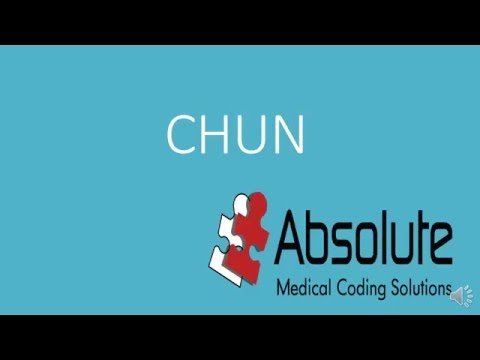 CHUN - A CPT Annotation technique 2016 by AMCI - How to CHUN Your CPT Manual