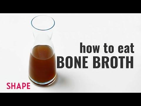How to Eat Bone Broth | Shape