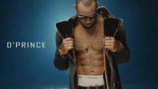 D'Prince -  Sade ( Official Music Video )
