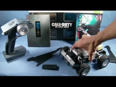 Call of Duty Black Ops Prestige Edition Review by Castro