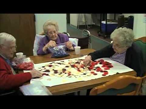 A Day At Adult Day Care