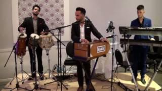 Omar Jalali New Live Song