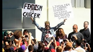 Free Speech Week: A Documentary
