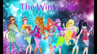 Winx Club Prima Sigla Completa