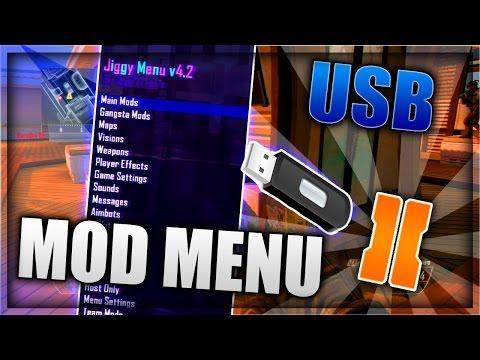usb mod menu black ops 2 xbox 360 tutorial +Download!!