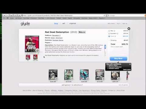 Glyde Web Review and iTunes Gift Card Giveaway