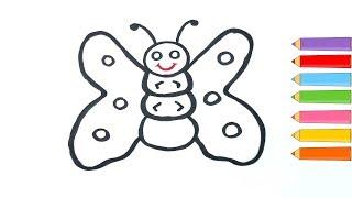 Kelebek Nasıl çizilir Videos 9tubetv