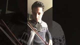Kristian Xhaferaj New Dreams in Violin 2017(videolive-Facebook)