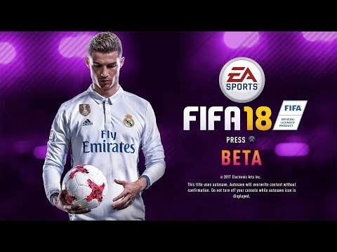HOW TO GET THE FIFA 18 CLOSED BETA! (MUST WATCH)