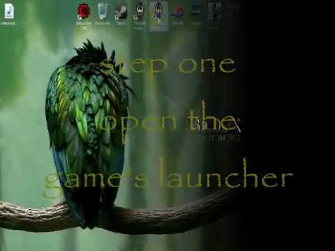 how to make the elder scroll of skyrim run faster