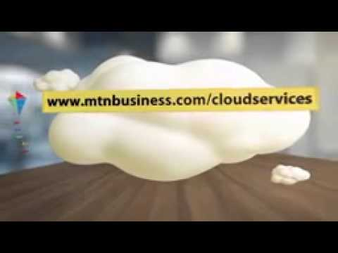 MTN Cloud Services