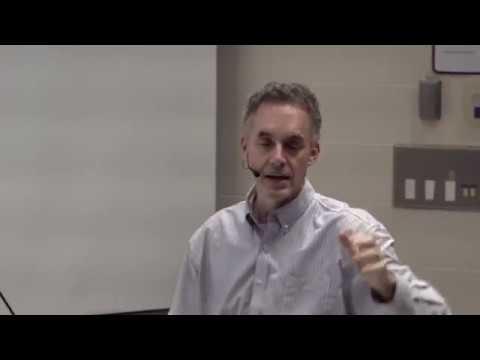 Jordan Peterson on How Women Rate Men