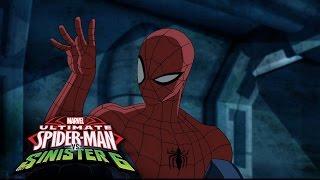 Spider Slayers! Marvel's Ultimate Spider-Man vs. The Sinister 6 Season 4, Ep. 23 – Clip 1