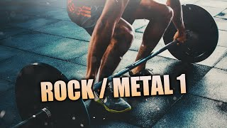 ROCK/METAL WORKOUT MOTIVATION MUSIC 2020 #1 | eMi
