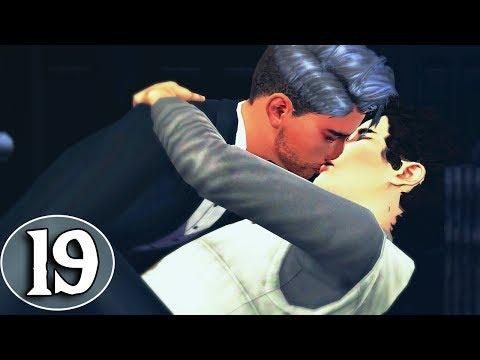 BOYFRIEND // Sims 3 Supernatural S2 — Part 19