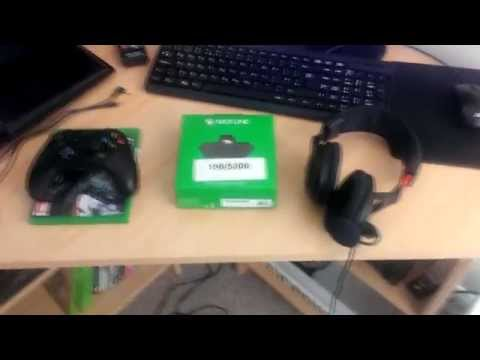 How to use Turtle Beach Headsets with Xbox One