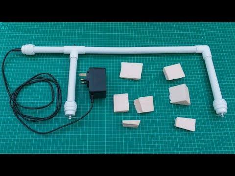 Xxx Mp4 Homemade Styrofoam Hot Wire Cutter 3gp Sex