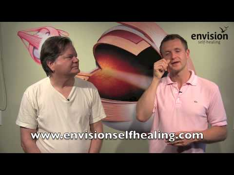 ESH # 74 | Does Juicing Improve Eyesight