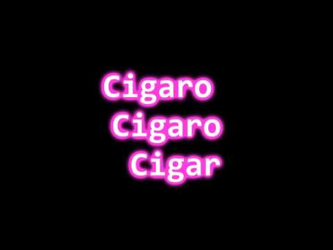 System Of A Down-Cigaro s
