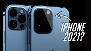 Всё об iPhone 12s / iPhone 13 (2021). Ключевые нововведения и стоит ли ждать?