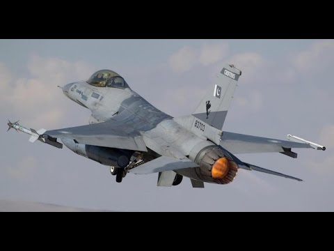 Pakistan Air Force - Promo 2015 - HD