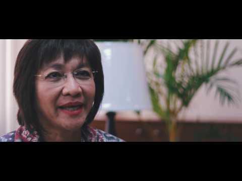 Department of Trade and Industry Undersecretary Nora Terrado Invite