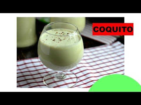How to make PuertoRican Coquito with Pistachio | Vlogmas 3 🇵🇷
