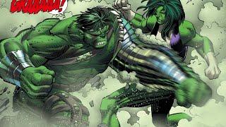 Worldbreaker Hulk Vs The Fantastic Four & Avengers! (World War Hulk Vol 3: Wrath of The Hulk)