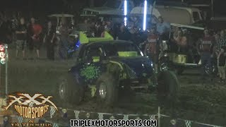 HEADS UP MUD DRAGS!