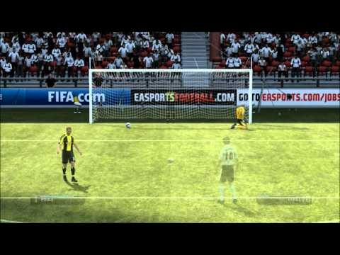 FIFA 12 - Career Mode - Youth Academy Challenge - S1E3 - The S Teams